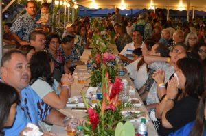 PIX Ho'olaule'a Guests