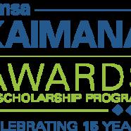 kaimana awards