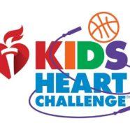 kids heart challeng